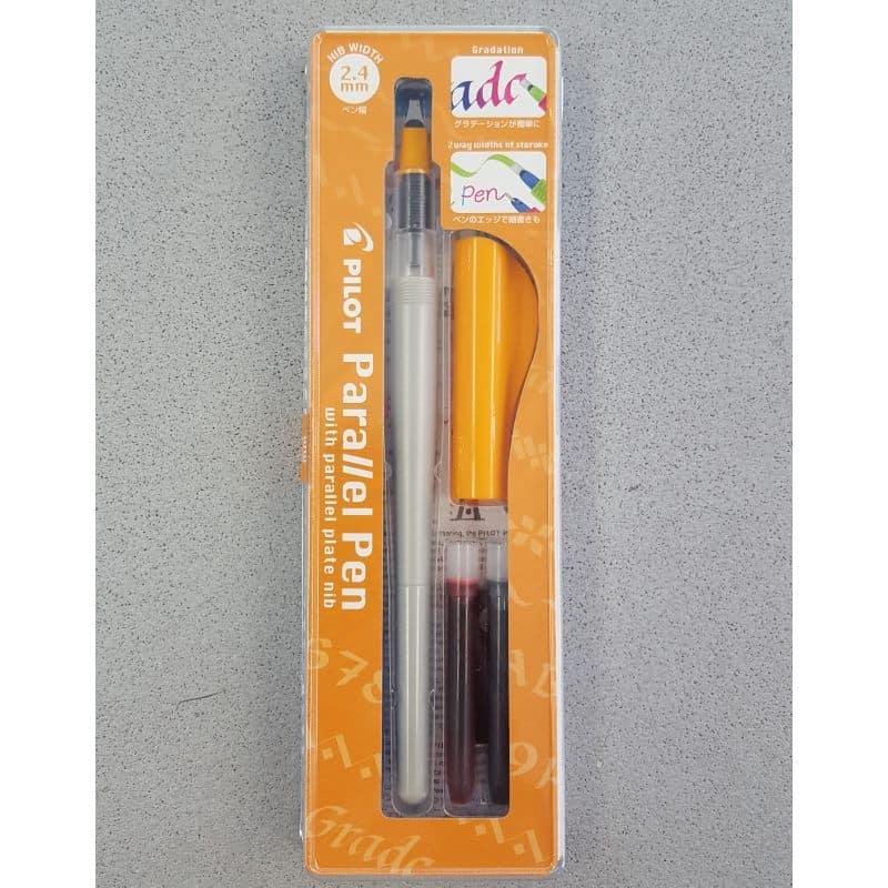 Pilot – Parallel Pen Pilot 2,4 mm – FP3-24-SS