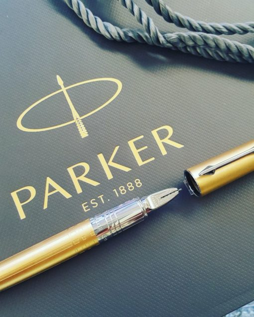 Parker – Penna Ingenuity Parker Small Pink Gold – S0959140