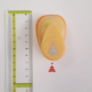 Wiler – Fustella Albero di Natale misura Media.  CON L'ACQUISTO DI ALMENO 3 FUSTELLE  AVRAI LO SCONTO DEL 10% ALLA CASSA! – WLMEDALBNAT