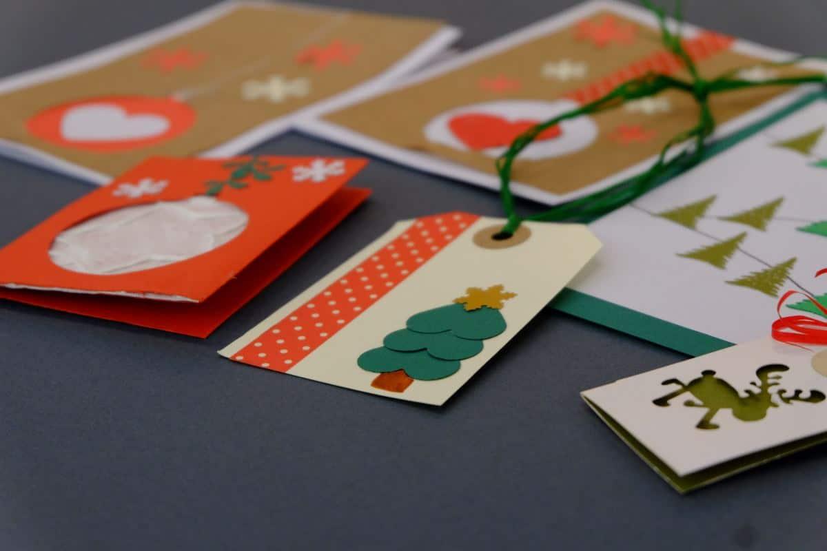Biglietti natalizi fai da te villa varese - Piscina fai da te interrata ...
