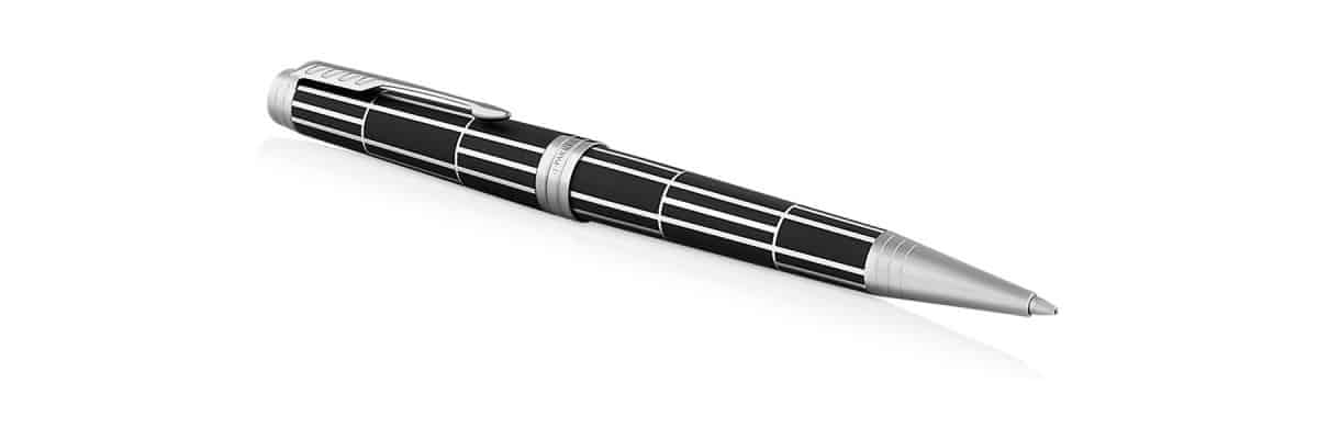 Parker Premier Luxury Black