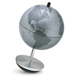 Tecnodidattica – Globo sempre in piedi colore silver – 0311SMSIIN0000C6