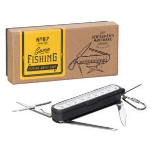 Gentlemen's Hardware – Kit per la pesca 6 in 1 – P300643