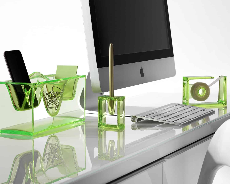 lexon oggettistica ufficio dii design