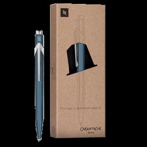 Caran d'Ache – Penna a sfera 849 Nespresso Limited edition – A849601