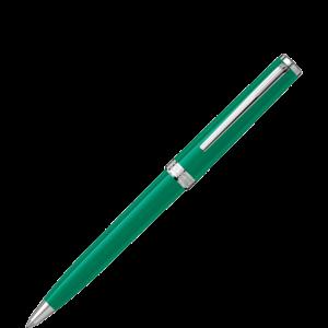 Montblanc – Penna a sfera PIX Emerald Green – 117661