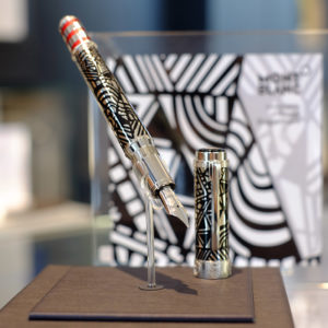 Montblanc – Stilografica Montblanc Peggy Guggenheim Patron of Art Limited Edition – 113926