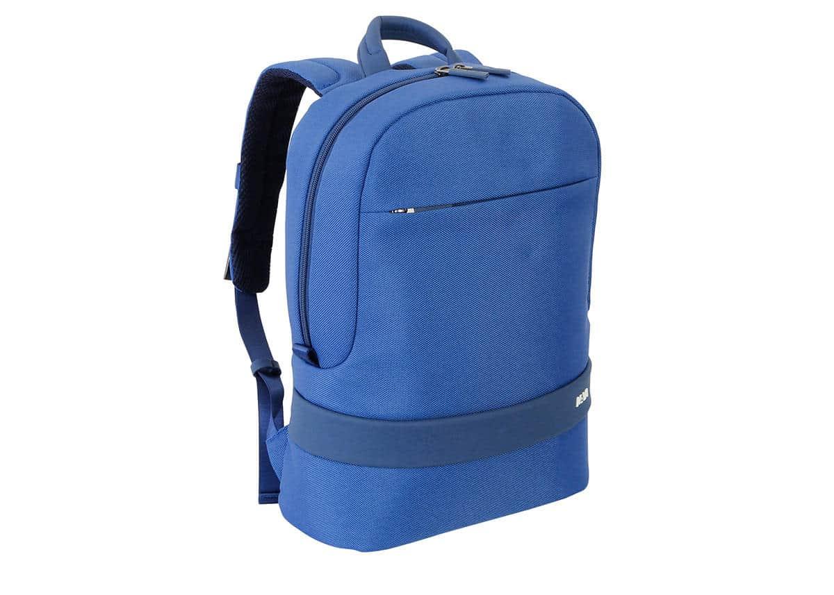 Nava Design - Zaino Nava Design Easy Plus colore blu cobalto ... 689e3d79c77