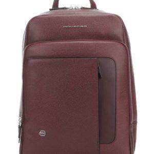 Piquadro – Zaino Piquadro Erse , grande porta PC con scomparto porta iPad®Air/Pro 10,5 , colore Bordeaux – CA4275S95/BO
