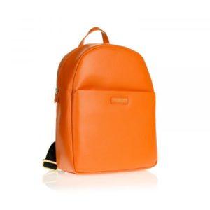 Spalding&Bros – Zaino Spalding&Bros linea Bellevue colore arancione – 185606U100