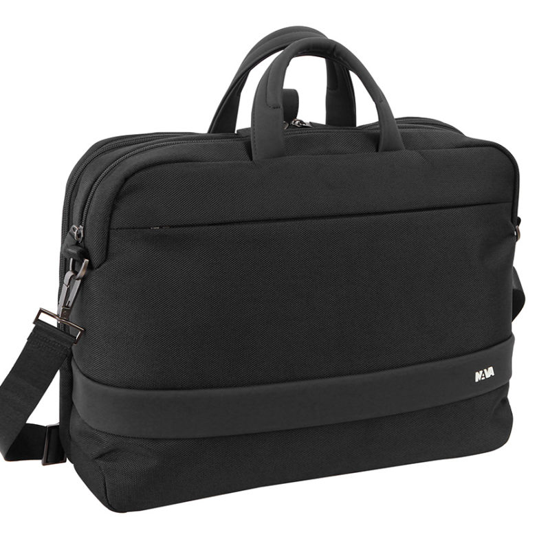 "Nava Design - Tracolla in pelle Nava Design linea ""Passenger leather ... 9aa7efaf576"