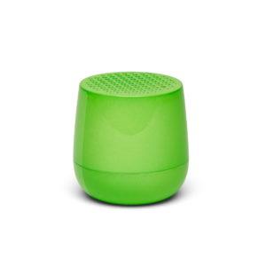 Lexon – MINO Mini altoparlante speaker bluetooth. Verde Fluo – LA113GF
