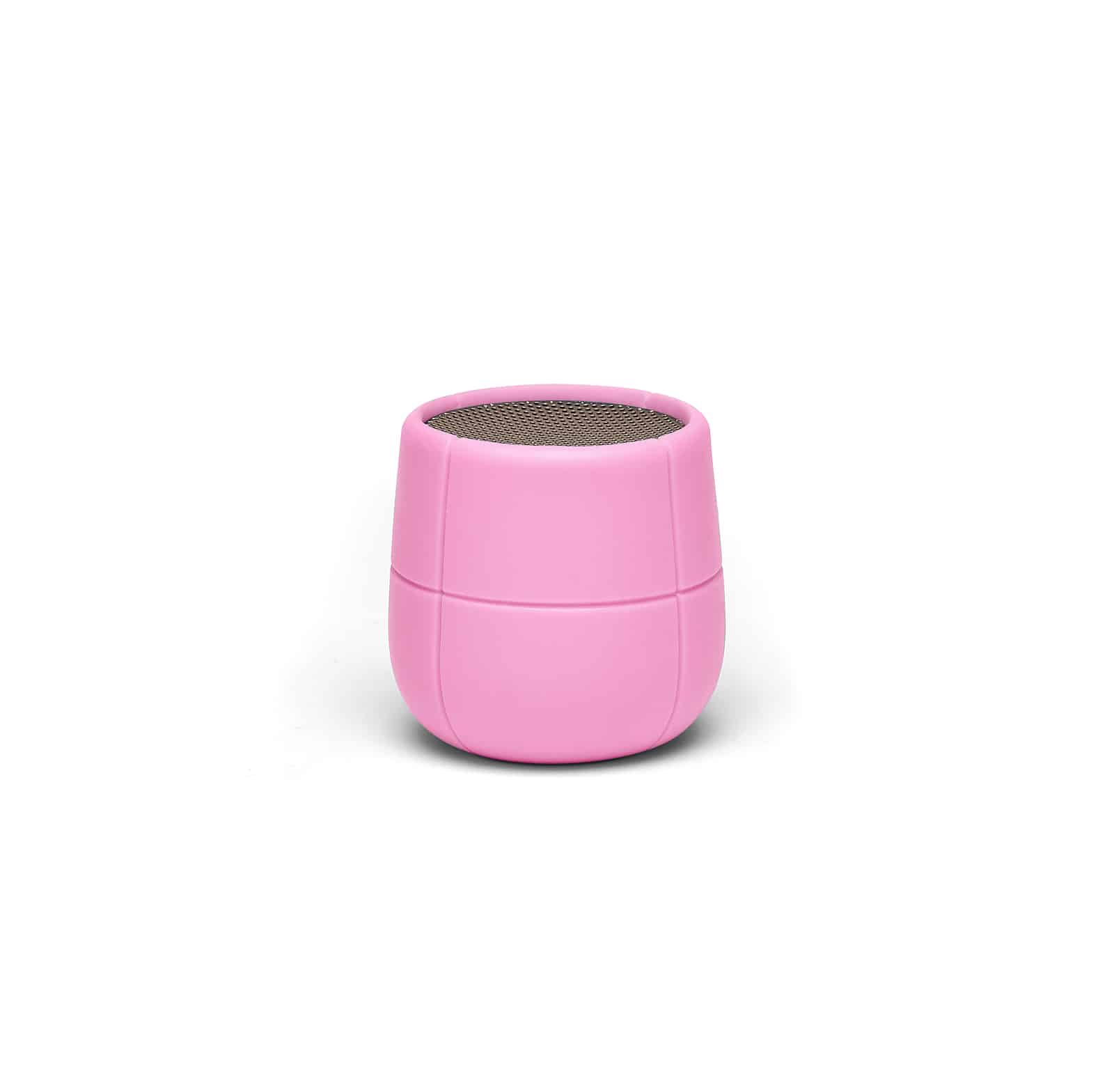 Lexon – MINO X Speaker bluetooth  resistente all'acqua. Rosa – LA120P9