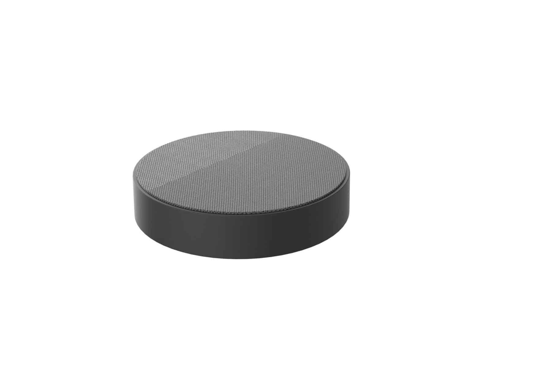 Lexon – OSLO ENERGY un binomio perfetto:  Speaker Bluetooth potenza 5W e stazione di ricarica Wireless – LA116GG