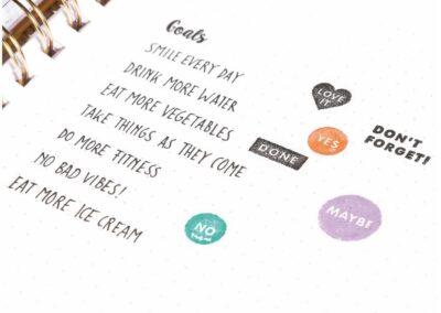 timbri notes