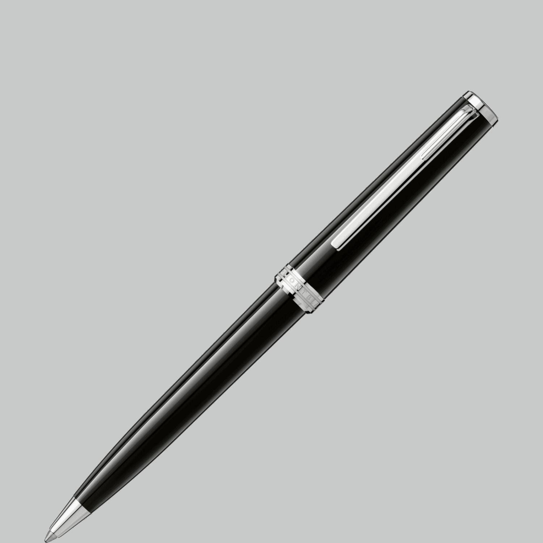 Montblanc – Penna a sfera Montblanc Pix colore nero – 114797